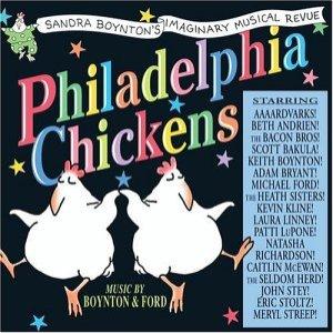 Image for 'Philadelphia Chickens'