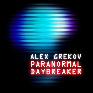 Image for 'Paranormal Daybreaker EP'