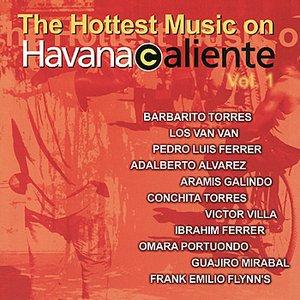 Bild für 'The Hottest Music On Havana Caliente Vol. 1'