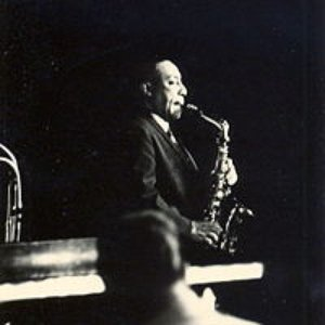 Image for 'Johnny Hodges & His Orchestra'