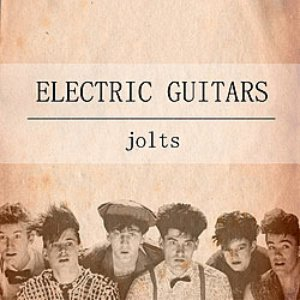 Image for 'Electric Guitars'