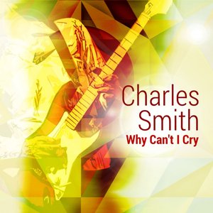 Image for 'Why Can't I Cry'