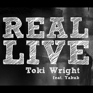 Bild für 'Real Live (feat. Yakub)'