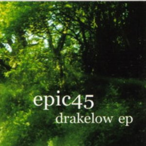 Image for 'Drakelow ep'
