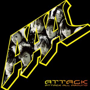 Image for 'ATTACK'