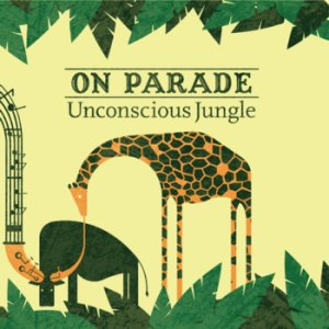 Image for 'On Parade'