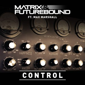 Imagem de 'Control (feat. Max Marshall) - Single'