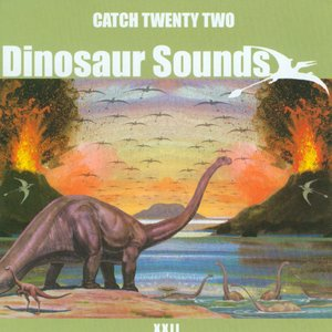 Image for 'Dinosaur Sounds'