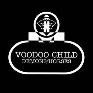Bild für 'Demons / Horses'