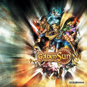 Image for 'Golden Sun'