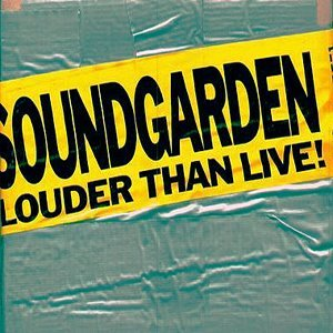 Image for 'Louder Than Live'