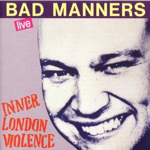Bild für 'Inner London Violence'