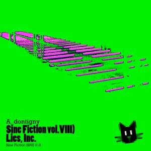 Image for 'Lies Incorporated'