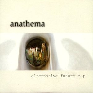 Image for 'Alternative Future EP'