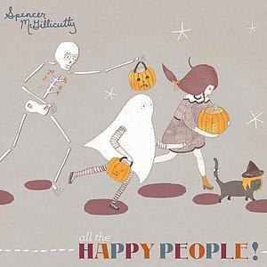 Immagine per 'All the Happy People!'