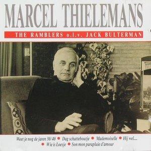 Image for 'Marcel Thielemans'