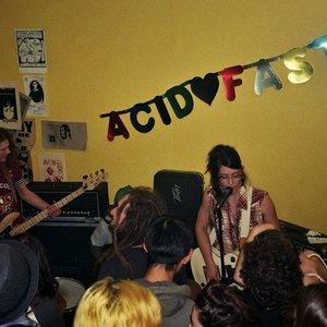 Image for 'Acid Fast'