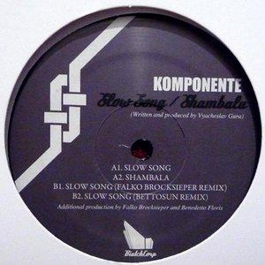 Image for 'Slow Song / Shambala'