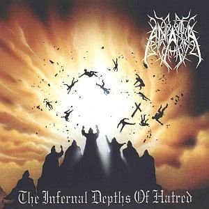 Immagine per 'The Infernal Depths of Hatred'