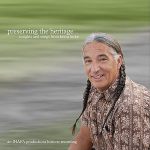 Image for 'Preserving the Heritage ... Insights and Songs From Kevin Locke'