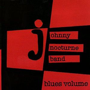 Image pour 'Blues Volume'