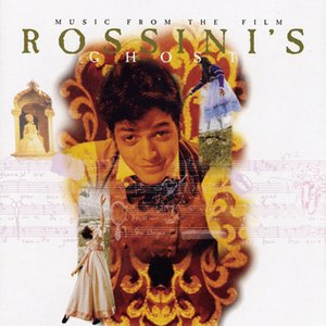 Image for 'Rossini's Ghost'
