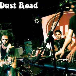 Image pour 'The Dust Road'