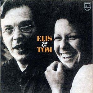 Image for 'Tom Jobim e Elis Regina'