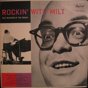 Image for 'Rockin' with Milt'