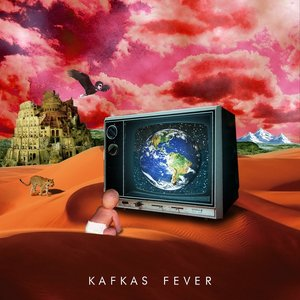 Image for 'Kafkas Fever'