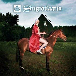Image for 'Stigidilaatio'