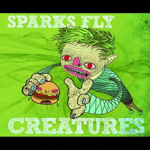 Image for 'Creatures'