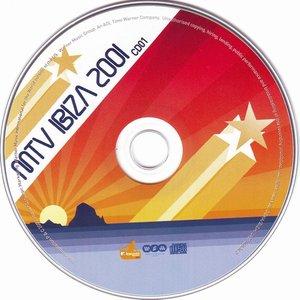 Image for 'MTV Ibiza 2001 (disc 1)'