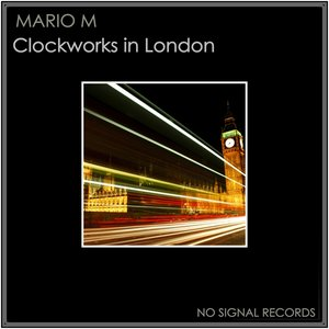 Image for 'Clockworks In London'