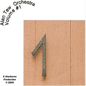 Image pour 'Alan Tew Orchestra Volume #1'