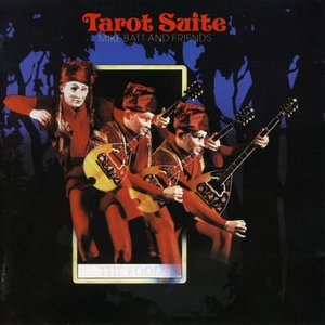 Image for 'Tarot Suite'