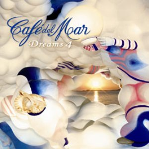 Immagine per 'Café del Mar Dreams 4'