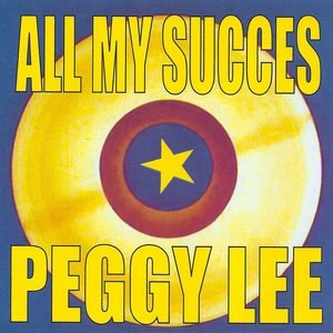Bild för 'All My Succes - Peggy Lee'