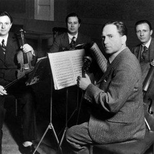 Image for 'Busch Quartet'