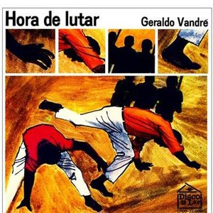 Image for 'Hora De Lutar'