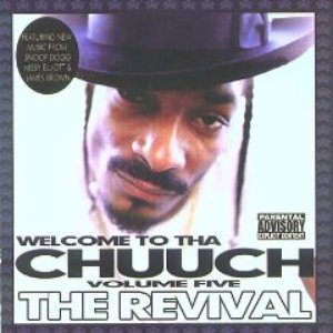 Image for 'Welcome to tha Chuuch, Volume 5: The Revival'