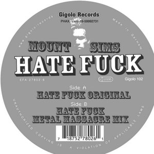 Image for 'Hate Fuck'