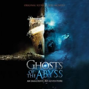 Image for 'Ghosts Of The Abyss'