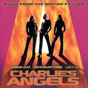 Image for 'Charlies Angels Theme'