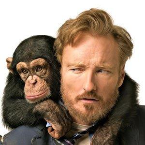 Image for 'Conan O'Brien'
