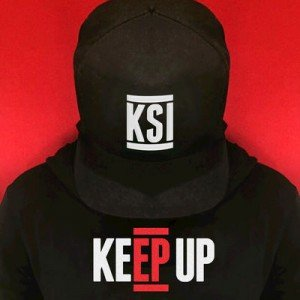 Image for 'Keep Up'