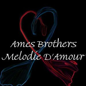 Image for 'Melodie D'Amour'