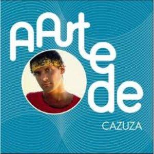 Image for 'A Arte de Cazuza'