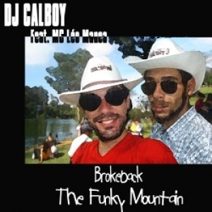 Image for 'Brokeback - The Funky Mountain'