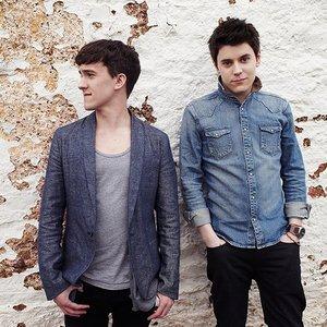 Bild för 'Lilygreen & Maguire'